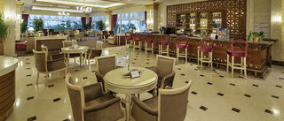 Hotel Crystal Palace Luxury Resort & Spa Bar