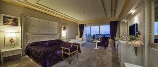 Hotel Crystal Palace Luxury Resort & Spa Wohnbeispiel