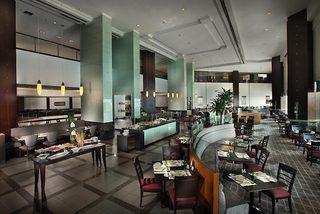 Hotel Amari Watergate Restaurant