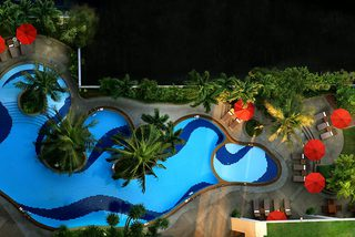 Hotel Amari Watergate Pool