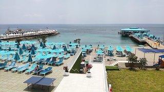 Hotel Granada Luxury Beach Strand