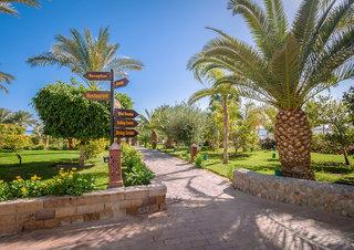 Hotel Fort Arabesque Resort & Spa, Villas & The West Bay Garten