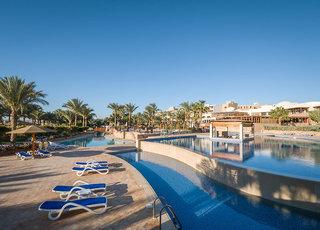 Hotel Fort Arabesque Resort & Spa, Villas & The West Bay Pool