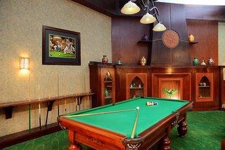 Hotel Albatros Palace Resort Sport und Freizeit