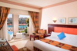 Hotel Albatros Palace Resort Wohnbeispiel