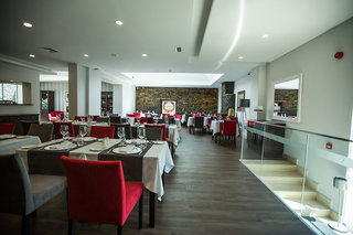 Hotel Santa Cruz Village Restaurant
