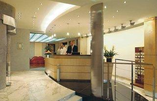 Hotel Medinaceli Lounge/Empfang