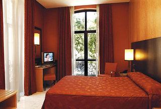 Hotel Medinaceli Wohnbeispiel