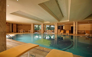 Hotel Samara Pool