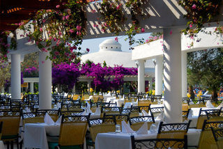 Hotel Samara Terasse