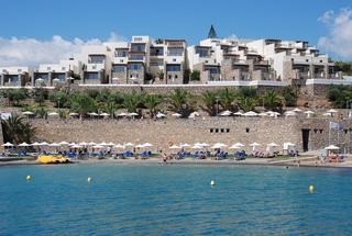 Hotel Wyndham Grand Crete Mirabello Bay Außenaufnahme