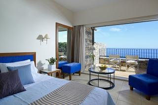 Hotel Wyndham Grand Crete Mirabello Bay Wohnbeispiel