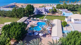 Hotel BM Beach Resort Außenaufnahme