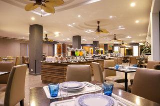 Hotel Golden Sea Pattaya Restaurant