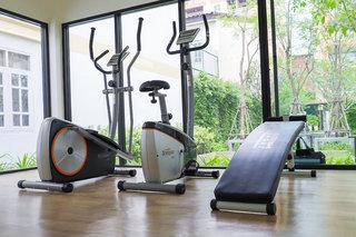 Hotel Golden Sea Pattaya Sport und Freizeit