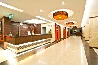 Hotel Golden Sea Pattaya Lounge/Empfang