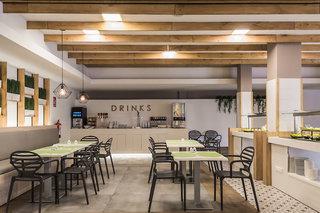 Hotel Playa Park Zensation Restaurant