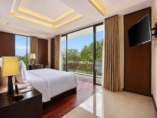 Hotel Bali Nusa Dua Hotel & Convention Wohnbeispiel