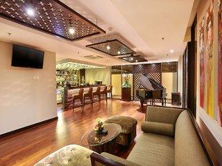 Hotel Bali Nusa Dua Hotel & Convention Bar