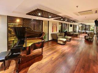 Hotel Bali Nusa Dua Hotel & Convention Lounge/Empfang