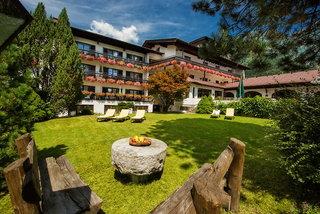 Hotel Johannesbad Hotel St. Georg Außenaufnahme