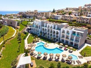 Hotel Lindos Breeze Beach Hotel Außenaufnahme