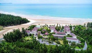 Hotel Apsara Beachfront Resort & Villa Außenaufnahme