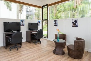 Hotel Khao Lak Emerald Beach Resort & Spa Internetcafe