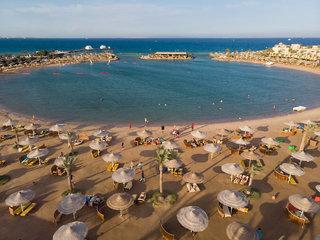 Hotel Desert Rose Resort Strand