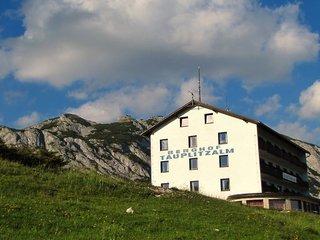 Hotel Berghof Tauplitzalm Außenaufnahme