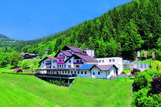 Hotel Kogler´s Pfeffermühle Hotel & Restaurant Außenaufnahme