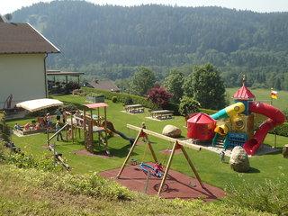 Hotel Kogler´s Pfeffermühle Hotel & Restaurant Kinder