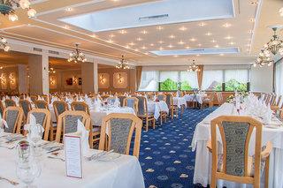Hotel Alpenland Sporthotel St. Johann Restaurant
