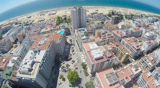 Hotel Baia de Monte Gordo Außenaufnahme