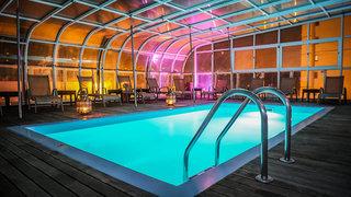 Hotel Baia de Monte Gordo Pool