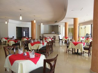 Hotel Magic Beach Restaurant