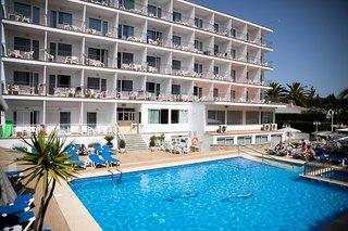 Hotel Don Miguel Playa Pool