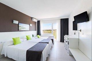 Hotel Don Miguel Playa Wohnbeispiel