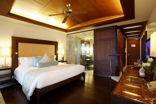 Hotel Centara Grand Beach Resort Phuket Wohnbeispiel