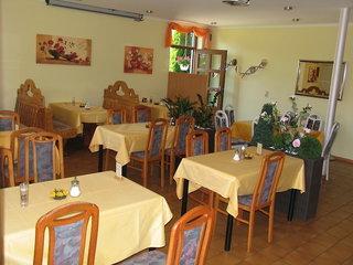 Hotel Ferienhotel Riesberghof Restaurant