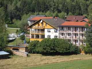 Hotel Ferienhotel Riesberghof Außenaufnahme