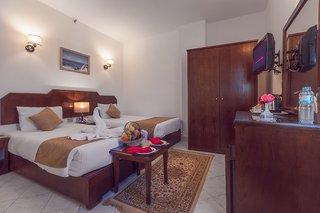 Hotel Minamark Beach Resort Wohnbeispiel