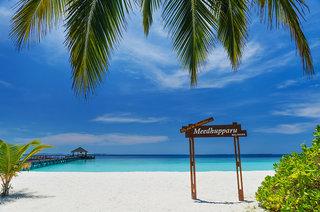 Hotel Adaaran Select Meedhupparu Strand