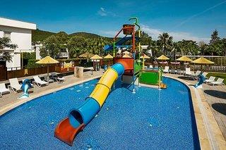 Hotel Voyage Torba & Voyage Torba Private Pool