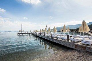 Hotel Voyage Torba & Voyage Torba Private Strand