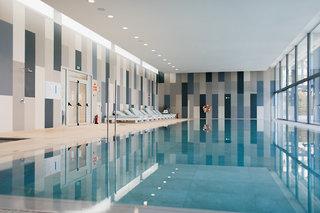 Hotel Hotel Diamant Hallenbad