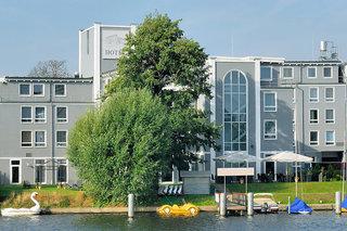 Hotel Hotel am Schloss Köpenick Berlin by Golden Tulip Außenaufnahme