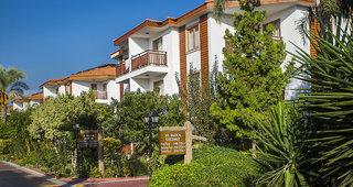 Hotel Eftalia Village Außenaufnahme