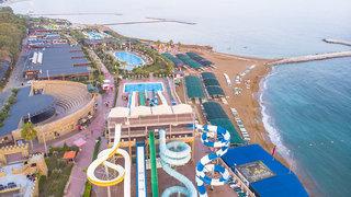 Hotel Eftalia Village Strand