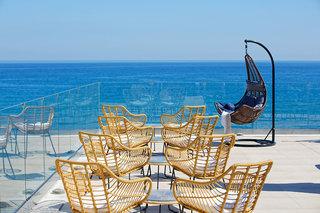 Hotel Archipelagos Bar